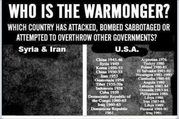 Warmongering1
