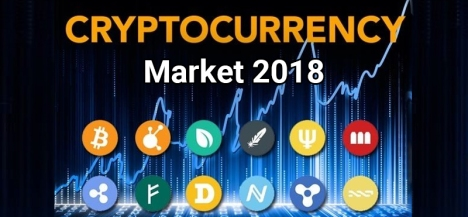 Cryptocurrency-Market-2018